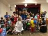 detsky karneval -
