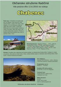 chabenec