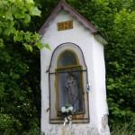 Kaplnka svätého Jozefa